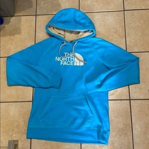 The North Face Women's PulloverHoodie SZ L…